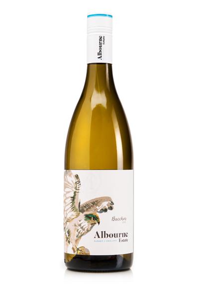 Albourne-bacchus