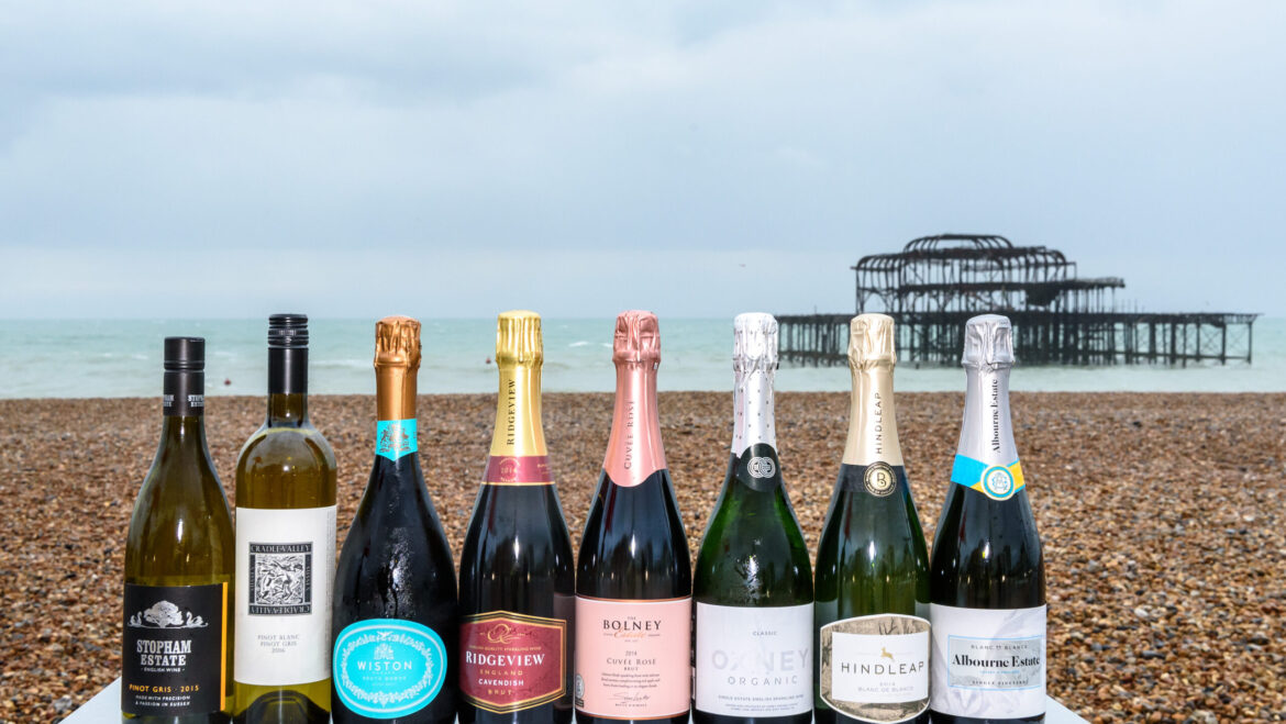 Launch of Sussex Wineries group