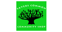 Sayers Common Community Shop