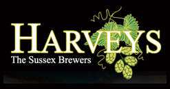 Harvey's Brewery Shop - Lewes